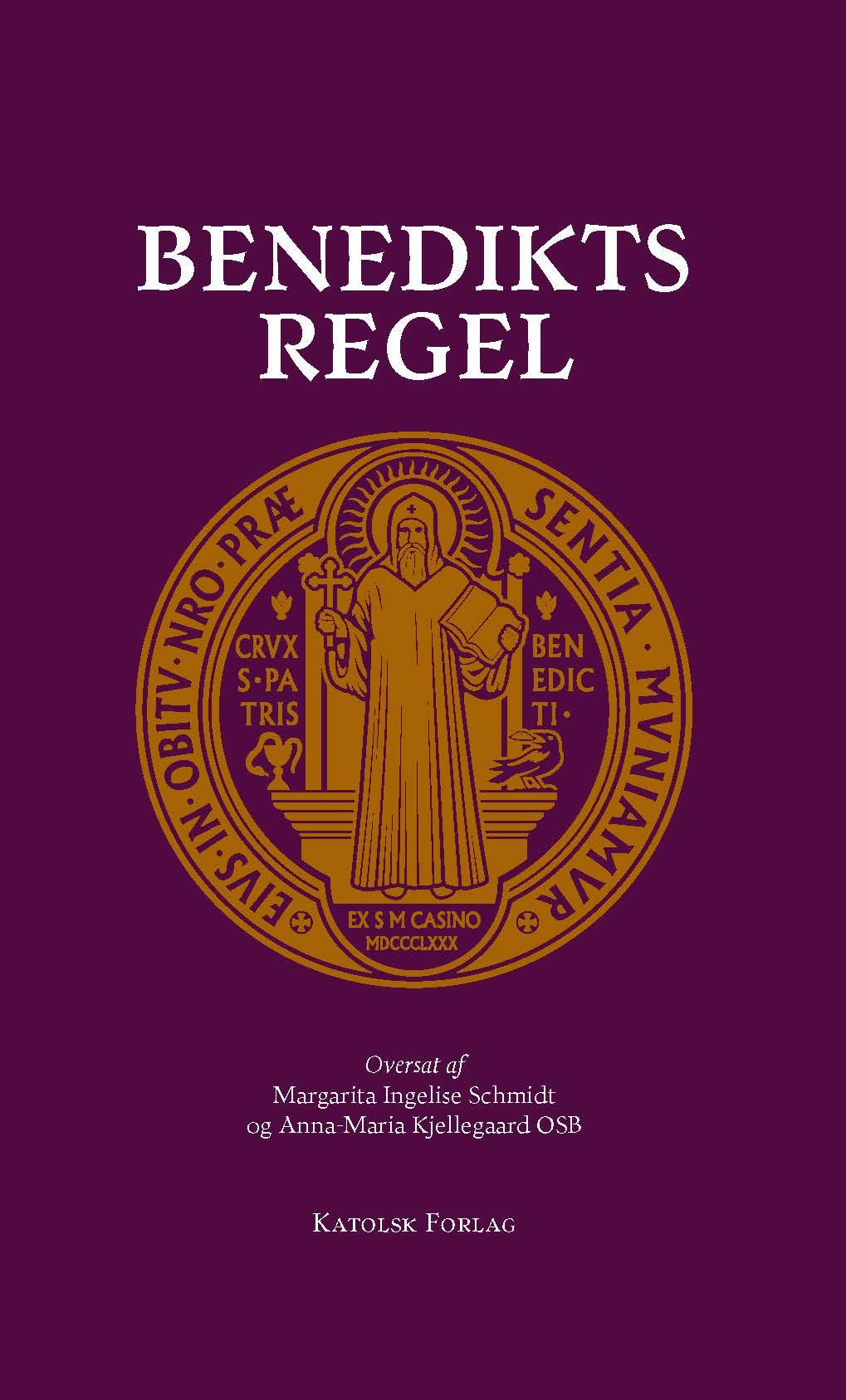 Benedikts Regel