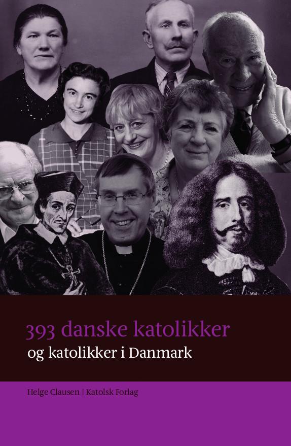 393 danske katolikker og katolikker i Danmark