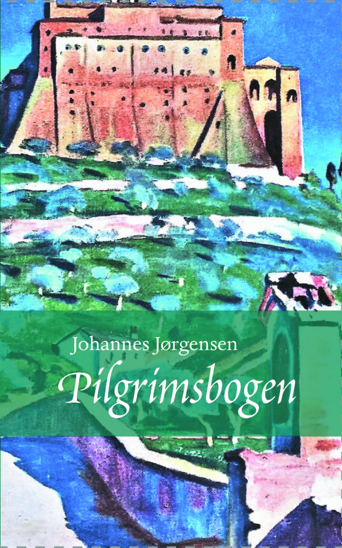 Pilgrimsbogen